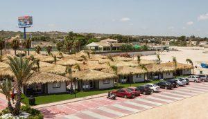 casas prefabricadas económicas en camping 1